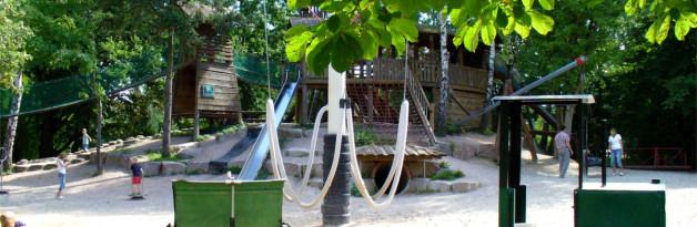 Achern Spielplatz