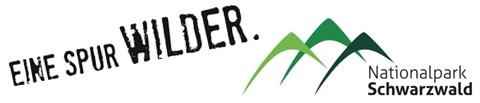 Nationalpark-Logo
