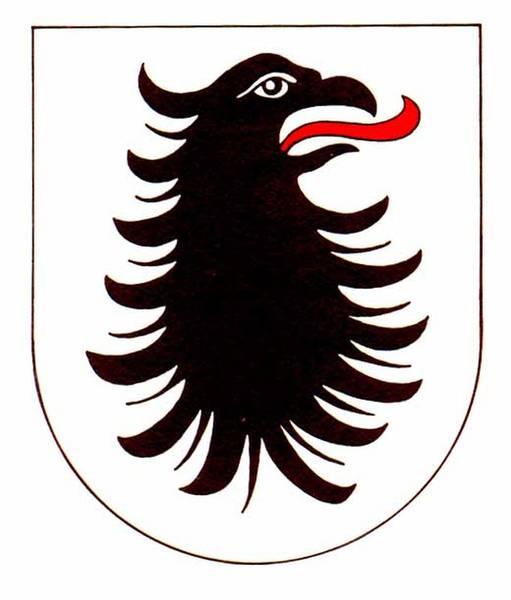 Wappen von Oberachern
