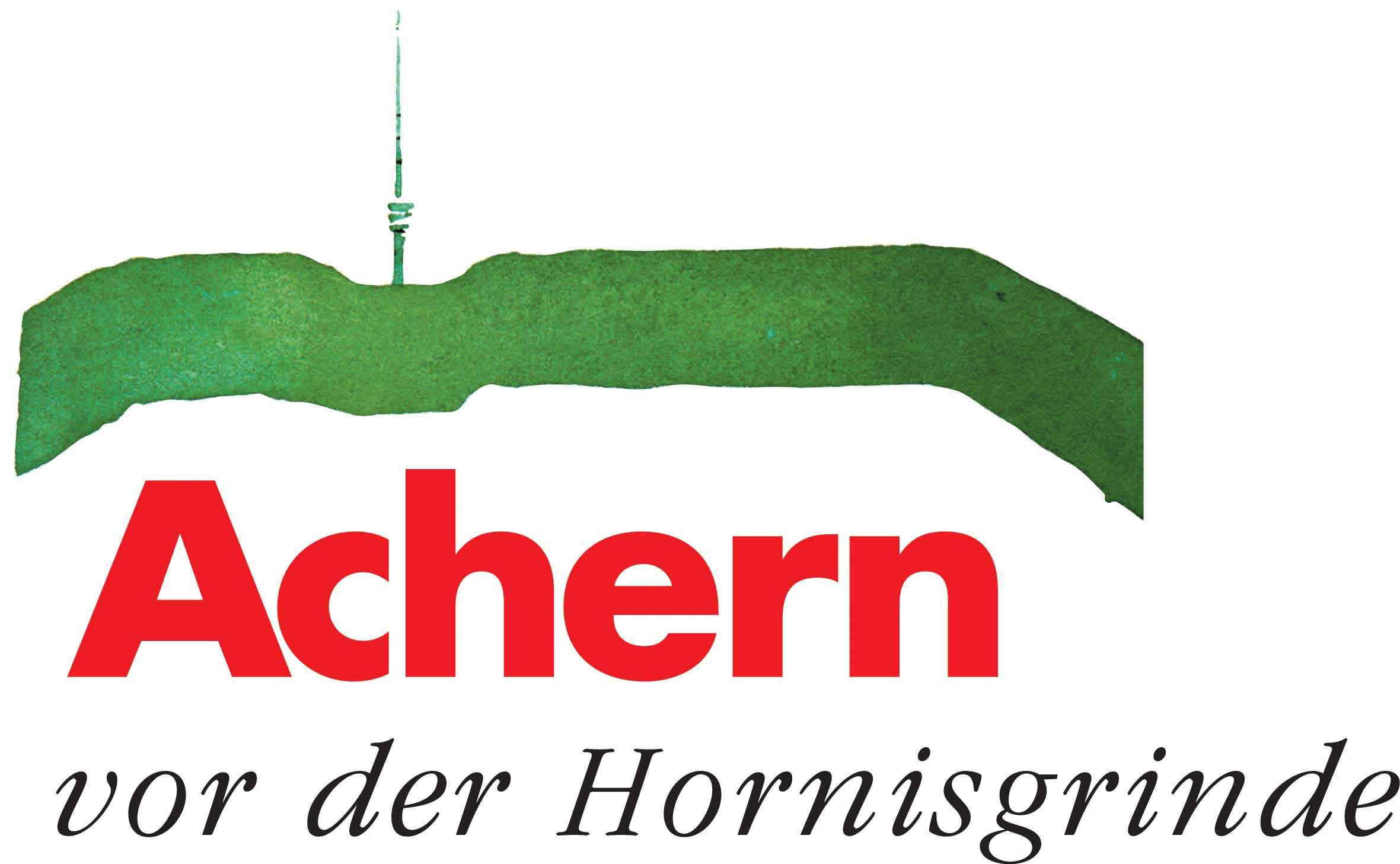 Logo - Stadt Achern