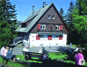 Acherner Wanderheim Seebach