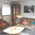 Ferienwohnung Roesch Wohnzimmer