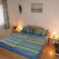 Ferienwohnung Haus Sonnenblick Schlafzimmer