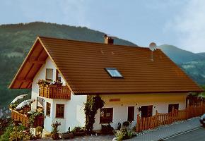 Ferienwohnung Haus Sonnenblick