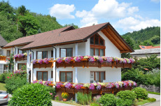 Hotel Pension Breig
