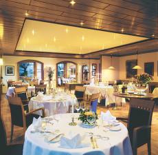 Hotel Talmühle Restaurant