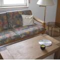 Ferienwohnung Göppert Wohnzimmer