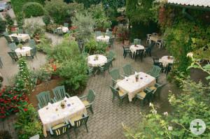 Hotel Kiningers Hirsch Garten