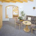 Ferienwohnungen Gasthaus Linde Wohnbereich