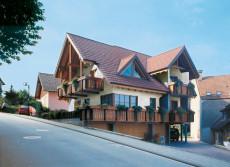 Ferienwohnungen Gasthaus Linde