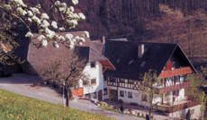 Ferienwohnungen Jägerhof