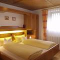 Ferienwohnungen Haus Bachmatt Schlafzimmer
