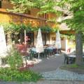 Gasthaus Schmälzle-Hof Außenbereich