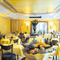 Hotel Schwarzwälder Hof Restaurant
