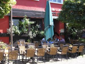 Hotel-Restaurant Ratskeller