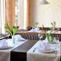 Hotel Pflug Restaurant