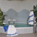 Hotel Pension Breig Whirlpool