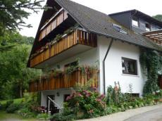 Ferienwohnungen Haus Rummel