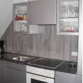 Küche-Arbeitsfläche