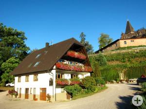 Schlossgut Rodeck