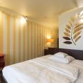 Nationalparkhotel Schliffkopf Einzelzimmer
