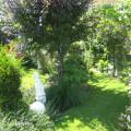 FeWo im Schlossfeld Garten