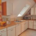 Ferienwohnungen Haus Bachmatt Küche Wohnung II