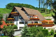 Ferienwohnungen Haus Bachmatt