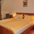 Ferienwohnungen Haus Bachmatt Schlafzimmer Wohnung IV