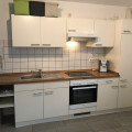 Ferienwohnung Ehmann Küche
