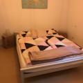 Ferienwohnung Ehmann Schlafzimmer