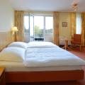 Komfort-Doppelzimmer-VogesenBalkon
