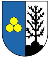 Wappen von Gamshurst