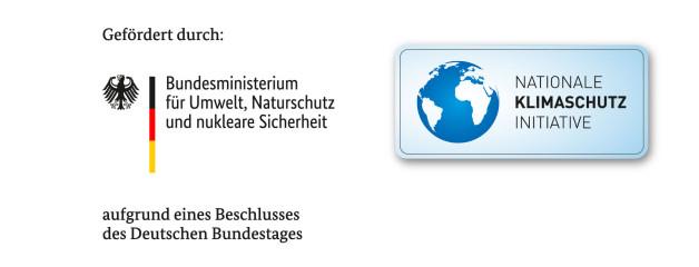 Logo der BMUB